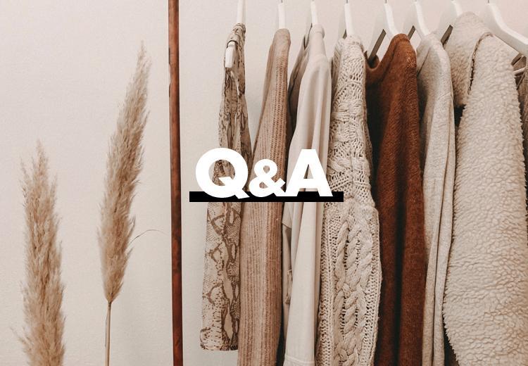 Hoe voorkom je een rommelige kledingkast?