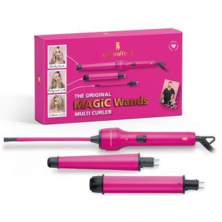 Magic Wands Multi Curler