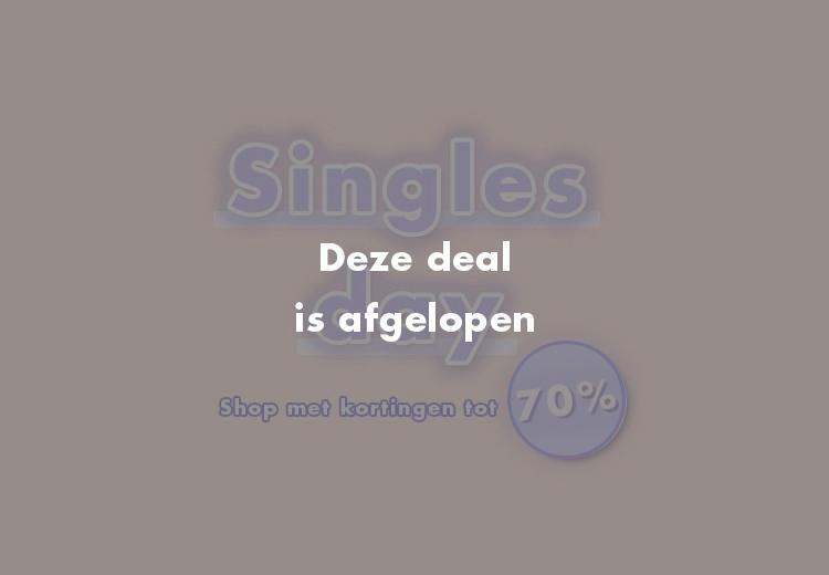 Dit zijn de beste Singles Day deals 2021