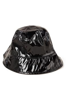 Bucket hoed met lak finish
