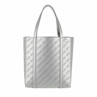 Totes - Everyday Tote Bag in silver voor dames