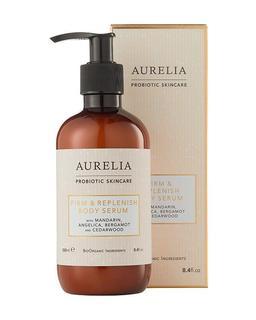 Aurelia - Firm & Replenish Body Serum - 250 ml