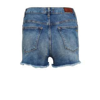 straight fit short Layla 53238oleana wash