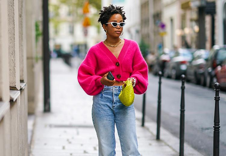 De mooiste jeans trends van de lente/zomer 2021