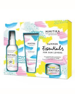 Summer Essentials Kit SPF30 - 75 ml + 50 ml + 10 ml
