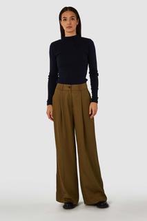 RAPUNZEL pants Women - Green