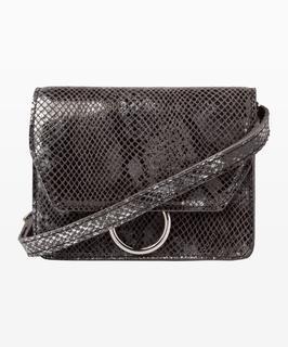 Dames Style Marbella Mini black snake