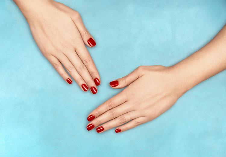 5 nagellak hacks die je moet weten