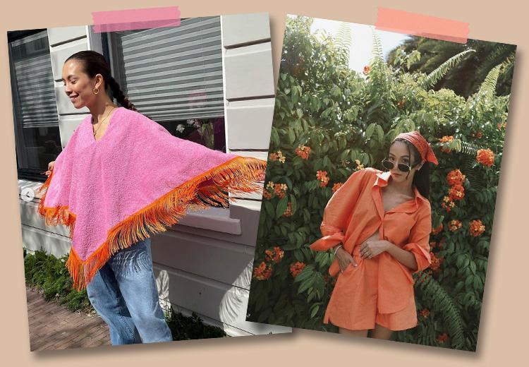 Oranje boven! Zo draag je oranje op een stijlvolle manier