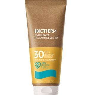 Waterlover Hydrating Sun Milk Sun Milk - Zonnebrandcrème Spf 30