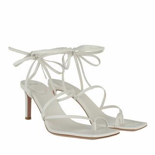 Sandalen - Lily Sandal in wit voor dames