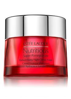 Nutritious Super-Pomegranate Radiant Energy - nachtcrème & masker
