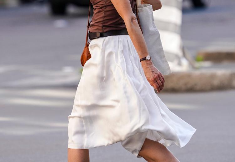 Zo krijg je iedere vlek uit witte kleding   Fashionchick