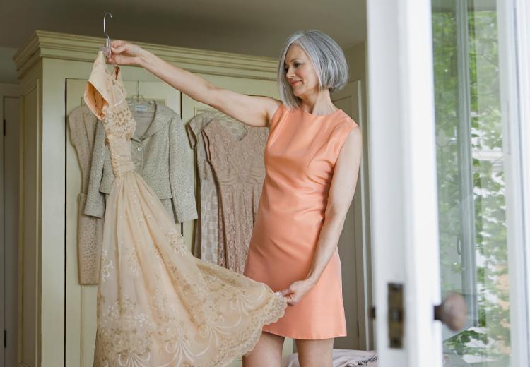 7 x outfits voor moeders van de bruid