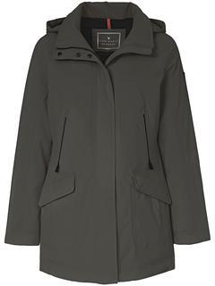 Rainwear-jas groen