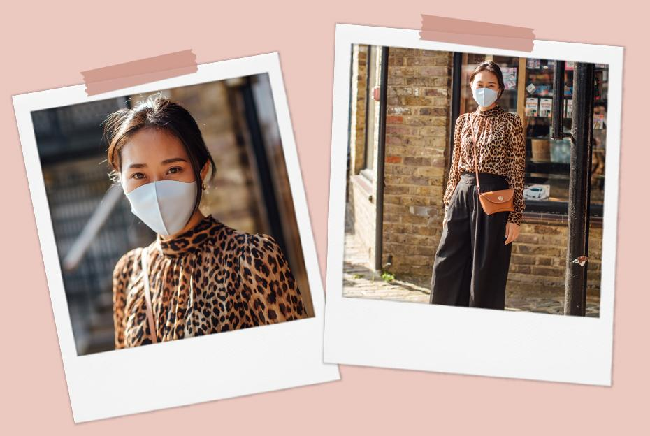 London Fashionweek ss21