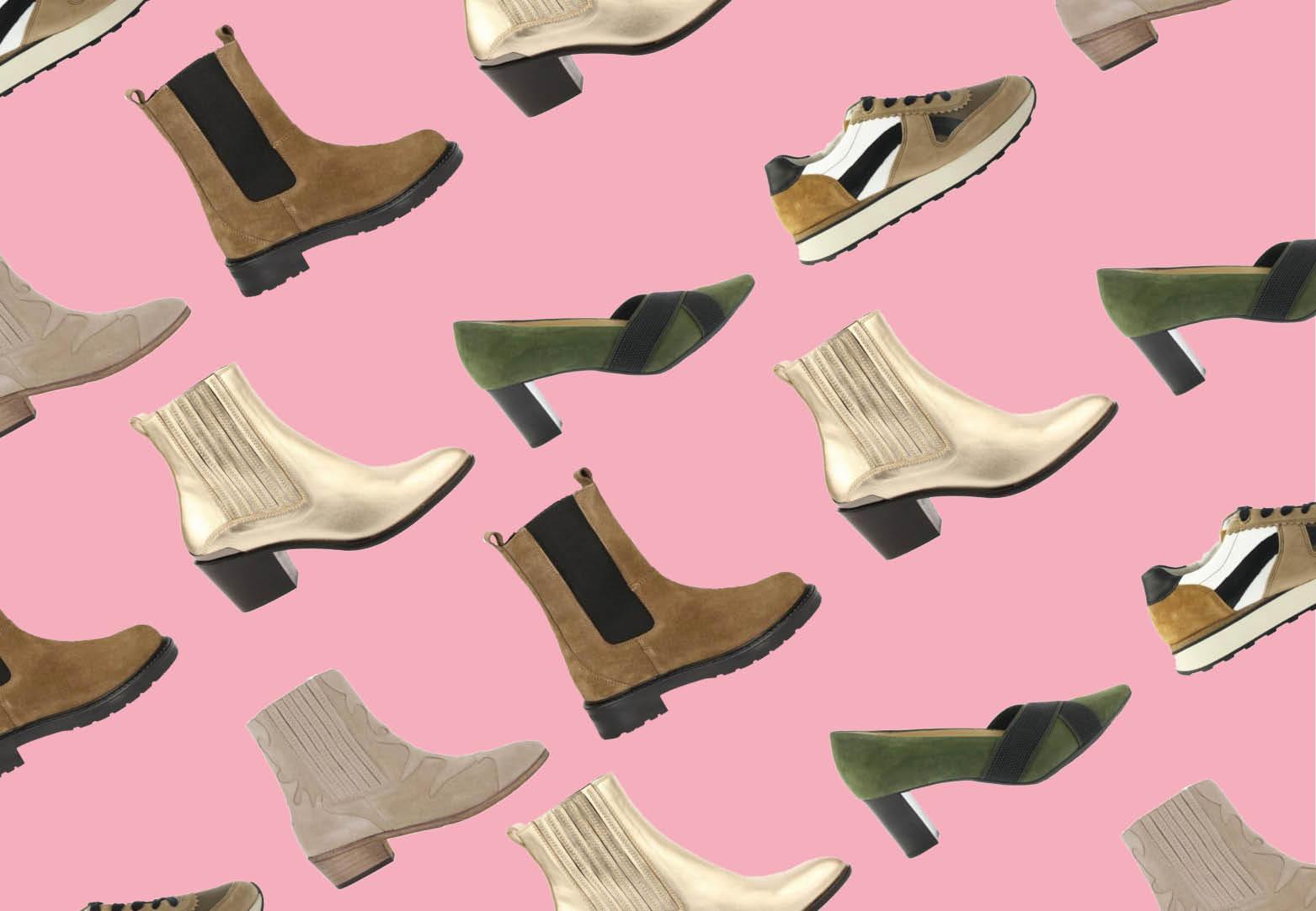 Je schoenen zo goed als nieuw met deze tips