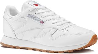 Classics Leather Sneakers Dames