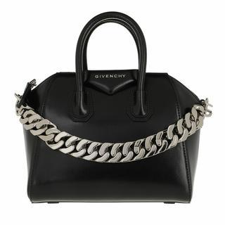 Crossbody bags - Mini Antigona Crossbody Bag in zwart voor dames