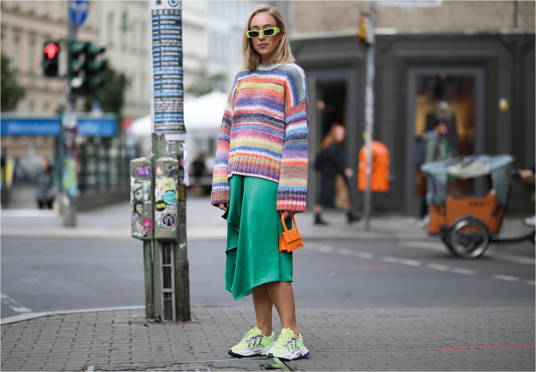 Fashion trends voor aankomend seizoen