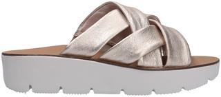 Gouden Slippers 7641