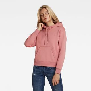 Premium Core Hoodie - Roze - Dames
