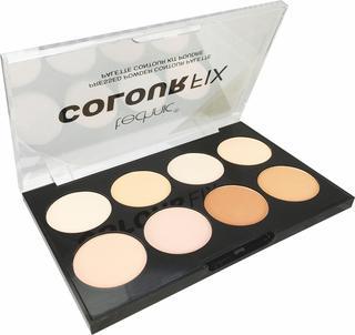 contouring-palet Colour Max Contour (8-delig)