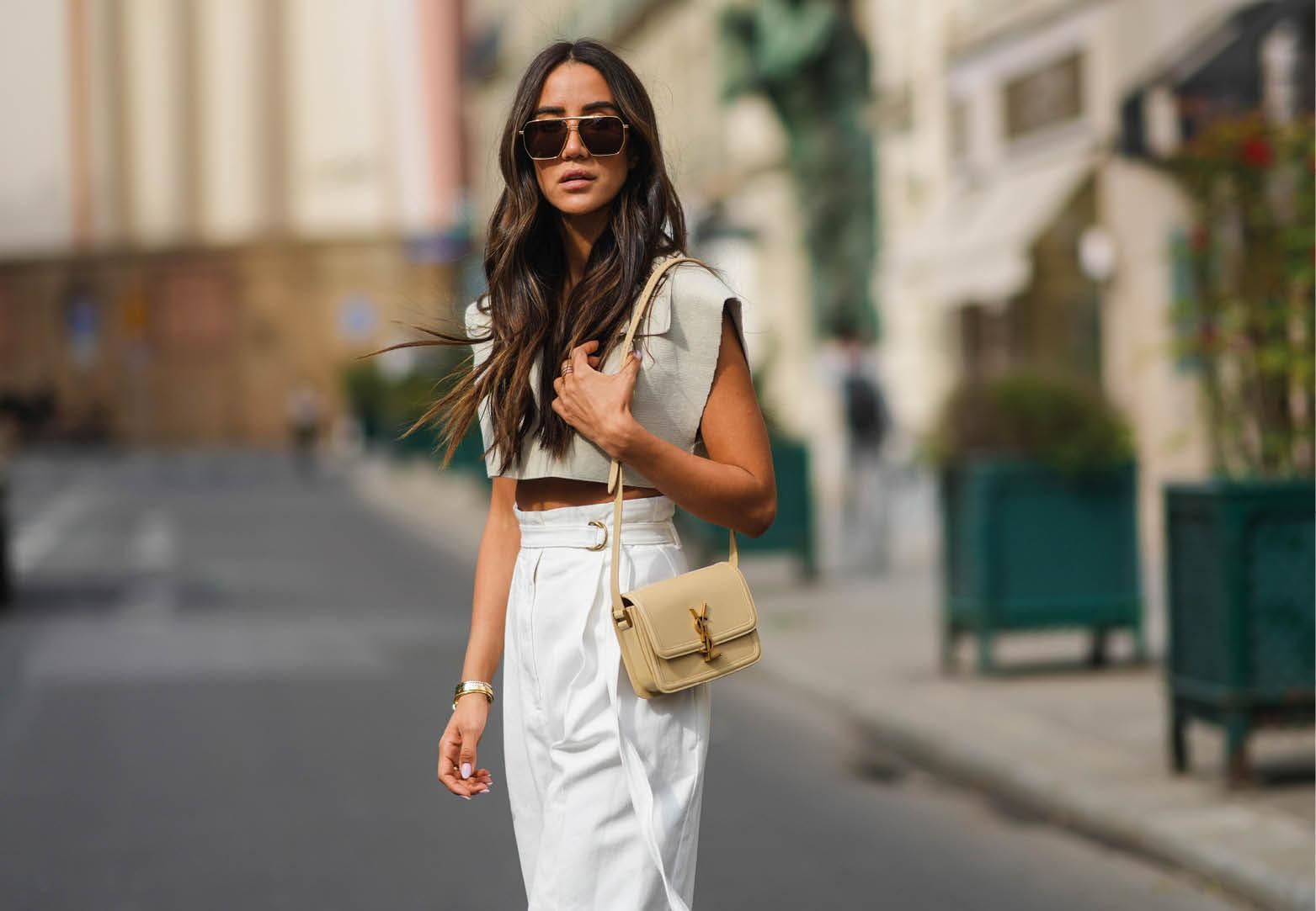 Makkelijke zomer outfits