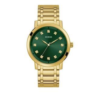 Horloges - Mens Watch Paragon in goud voor heren