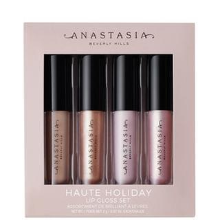 Holiday 2020 Haute Holiday Mini Lip Gloss Set