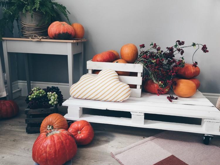 Zo maak jij je kamer herfstproof