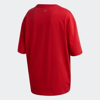 Adicolor 3D Trefoil Boyfriend T-shirt