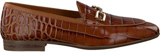 Cognac Loafers Dalcy