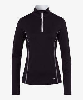 Dames  Style Tabea zwart maat XL