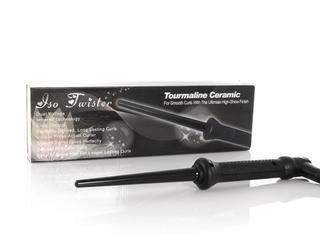 Twister Krultang 9-18 mm - Zwart