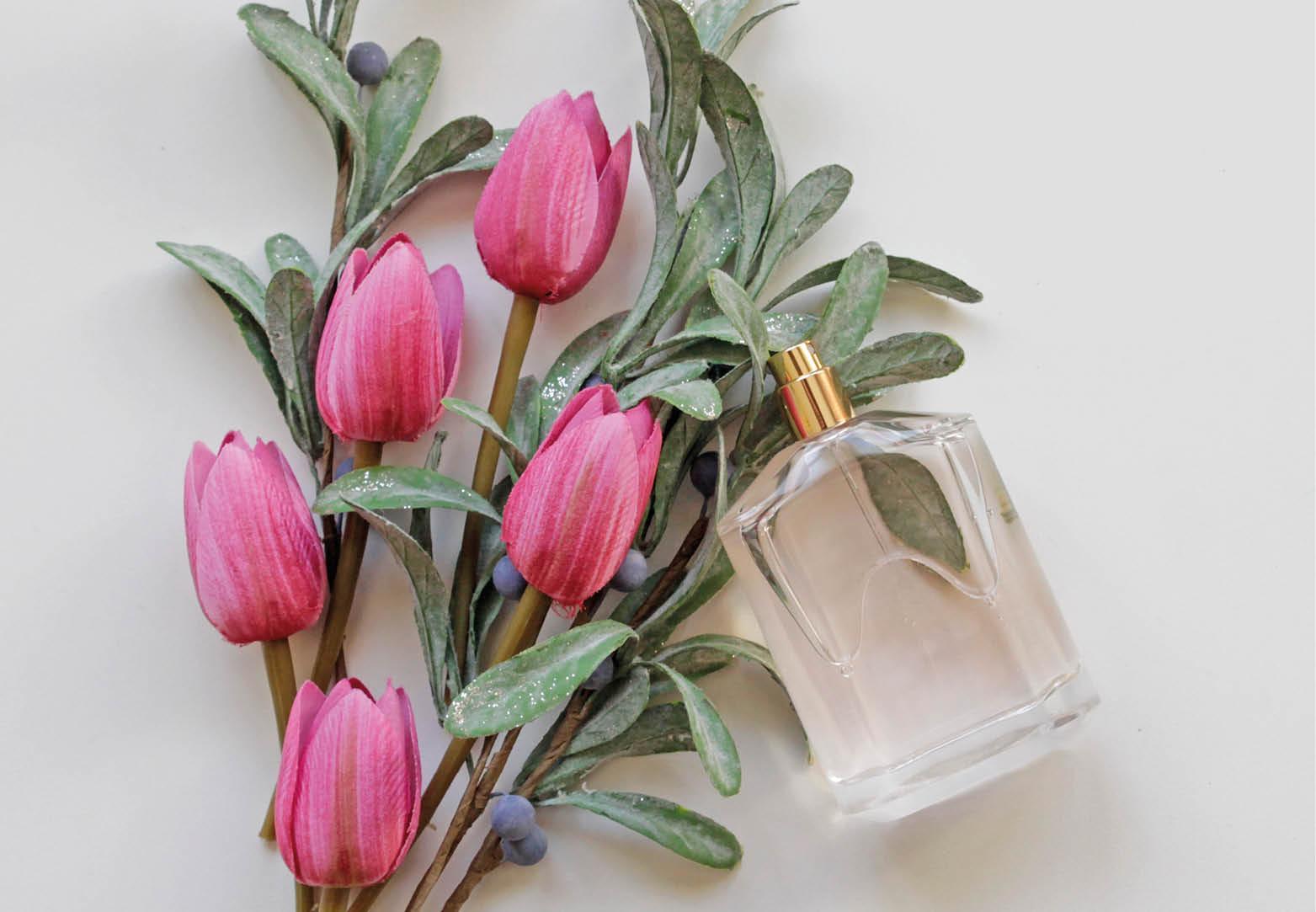 Organic parfum, waarom willen we dat (niet)?