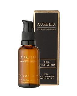 Aurelia - CBD Super Serum - 30 ml