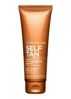 Self Tanning Instant Gel - zelfbruiner gel
