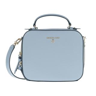 Cross Body Bags - Medium Th Crossbody Bag Pale Blue in blauw voor dames