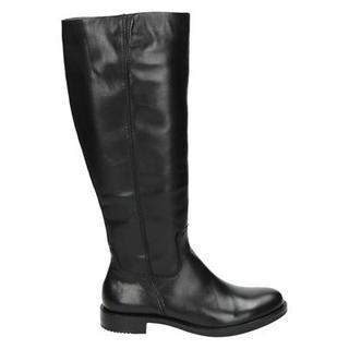 Shape 25 hoge laarzen zwart