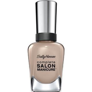 Nail Polish Complete Salon Manicure  Know The Espa-drille 372 Grijs