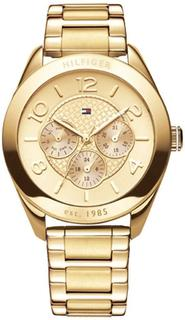 Gracie TH1781215- Horloge - Zilverkleurig - 36 mm