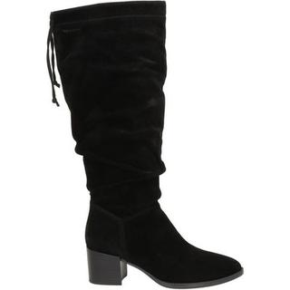 hoge laarzen
