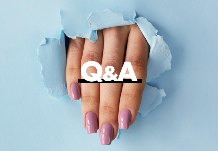 Hoe voorkom je witte vlekjes op je nagels?
