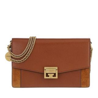 Crossbody Bags - GV3 Crossbody Bag in konjak voor dames