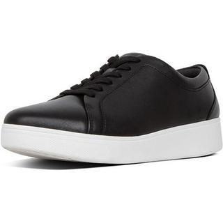 Rally sneakers zwart