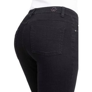 skinny fit jeans Skinny-WS76-80 Smalle skinny fit in bijzonder elastische kwaliteit