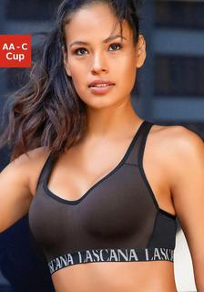 active by LASCANA sport-push-up-bh zonder beugels