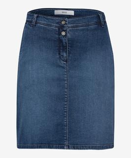 Dames Jeans Style Kimi, Blauw,