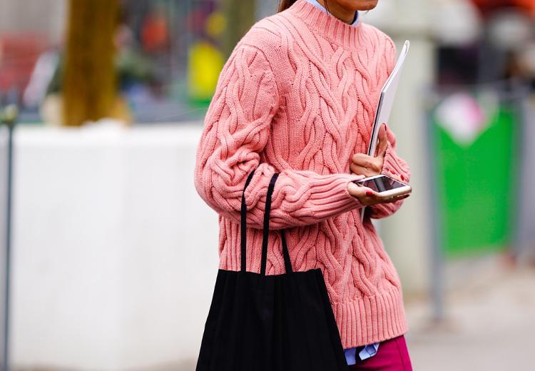 Voor iedere stijl de mooiste trui